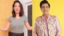 TMKOC: Munmun Dutta, Raj Anadkat Slam Trollers For Cooking Up 'Relationship' Stories