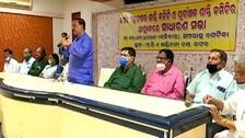 Durga Idol Height Cap Heats Up Odisha Politics A Day Before BJP's Cuttack Bandh Call