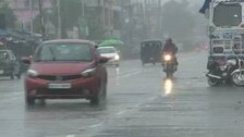 Odisha To Experience More Rains As Fresh Low Pressure Over BoB Likely By Sept 17