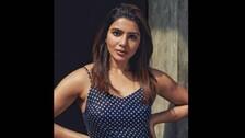 Samantha Akkineni Beats Monday Blues With Monochrome Pics & Videos