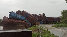 12 Trains Cancelled, 8 Diverted As Goods Train Derails On Angul-Talcher Road Route; Check Details