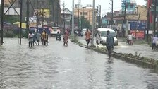 Odisha Rains: SRC Asks Collectors To Remain Alert For Rescue And Restoration Works, Schools In Bolangir Closed