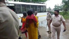Police Crack Jajpur Double Murder Case, 7 Including 2 Transgender Arrested