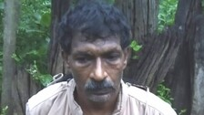 Top Maoist Leader With Rs 20 Lakh Bounty On Head Held In Odisha