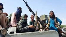 3 Top Taliban Commanders May Be Sidelined Due To Fraught Relationship With Pakistan
