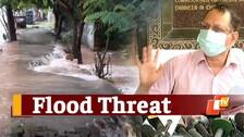 Rain Havoc In Odisha: Special Relief Commissioner On Flood Threat | Press Meet