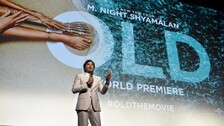 M Night Shyamalan's 'Old' To Release In India On Sep 17