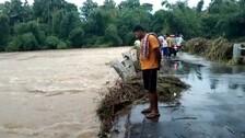 Rain Wrath Kills 4 In Odisha, Over 20 Lakh Affected: Preliminary Report