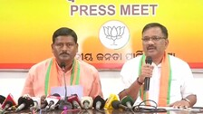 Dusmanta Das Death Case: BJP Accuses Odisha Govt Of 'Killing' The Youth From Kujang