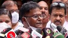 Veteran Leader & Former Kotpad MLA Chandra Sekhar Majhi Dumps Congress, Joins BJD