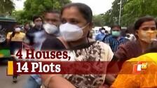 'Crorepati' Anganwadi Worker Arrested By Odisha Vigilance Department