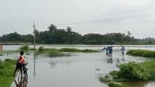Rain Havoc In Odisha: 6 Dead, 2 Still Missing, 23.82 Lakh Affected, Says SRC