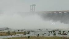 Flood Fear Looms Large In Odisha As Hirakud Dam Opens 24 Sluice Gates