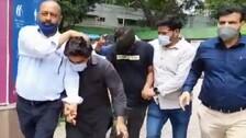Pan-India Raids To Nab Suspected Terror Module Mastermind Humaid