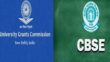 UGC Asks Universities To Consider CBSE's Applied Mathematics For Admissions Of Students