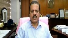 Heavy Rain To Lash Odisha Districts On Sept 19 & 20: IMD DG Mrutyunjay Mohapatra