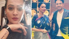 Anupamaa: Devika Is On Fire And Fans Are Loving It #Watch