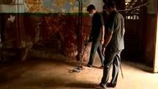 Treasure Hunt Resumes At Historic Emar Mutt In Puri, Metal Detectors Begin Fine Combing