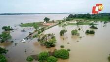 Odisha Under Flood Shadow Till October 1st Week: 2 Lows, 1 Depression In Next Fortnight