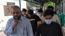 Anti-terror Squads Of 12 States Meet At Delhi Police HQ