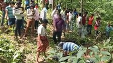 Man Accused Of Killing Alcoholic Son In Odisha: Body Exhumed From Forest After 3 Days