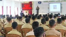Bhubaneswar Sainik School All Set To Increase Seats For Girl Students