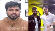 Styling Success: Odisha Hair Designer Shines In Bollywood