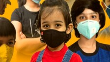 Pandemic And Children: Education, Mental Health Took A Beating Due To Closed Classrooms, Finds Study