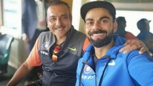 After Virat Kohli, Ravi Shastri To Step Down As Coach?