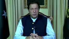 3 Terror Groups Still Operating In Afghanistan Against Pakistan: Imran Khan