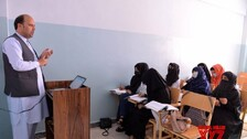 Afghanistan Only Nation On Earth To Bar Half Its Population From Secondary Education