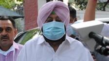 Punjab CM Amarinder Singh May Step Down, Aghast At 'Humiliation'