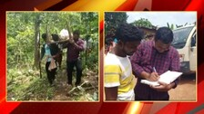 Police Officer Walks Extra Mile, Gives Shoulder To Decomposed Dead Body In Odisha's Kandhamal