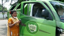 Breaking Stereotypes: Women Drivers On Mission Mode To Keep Bhubaneswar Clean