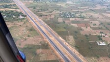 Delhi-Mumbai Expressway To Fetch Rs 1,000 To 1,500 Cr Revenues Every Month, Says Gadkari