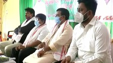 Pipili Bypoll: Stage All Set For A Fierce Battle In BJD Bastion