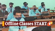 Odisha: Hostels Reopen, Physical Classes For UG Students To Commence From Sept 20
