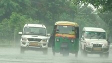 Low To Moderate Showers To Lash Odisha In 24 Hours, Yellow Warning For 18 Districts