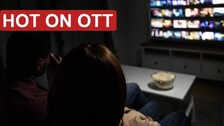 Hot On OTT:Web Series And Films To Stream This Week