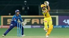 CSK VS MI: Ruturaj Gaikwad's Unbeaten 88 Powers Chennai To 156/6