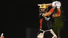 Virat Kohli To Step Down As RCB Skipper After 2021 Season