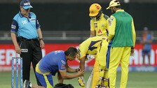 IPL 2021: Rayudu's X-Ray Clear, Says CSK Coach Fleming