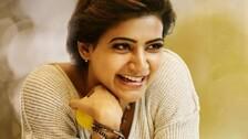 Samantha Parties Hard With Trisha Krishnan, Keerthy Suresh Amid Separation Rumours