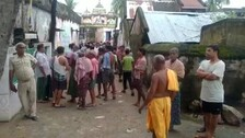 'Stoneman' Scare In Odisha's Ganjam As Killer Names 'Next Target' In Blood Beside Bludgeoned Body