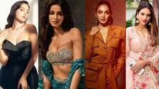 Nora Fatehi, Ananya Panday And Celebs Who Stunned Fans Last Week #SeePics
