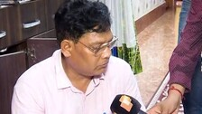 Senior Manager Of OCCL In Vigilance Net, Denies Charges