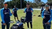 India, Australia Women's Team All Set To Lock Horns In Multi-Format Series