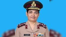 Prez Kovind Bestows Brigadier SV Saraswati With National Florence Nightingale Award 2020