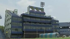 Barabati Stadium At Cuttack To Host India-West Indies T20 Match In February 2022
