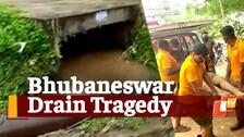 Bhubaneswar Smart City Flooding Claims Boy's Life